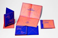 Catalogue for the artist Asmund Havsteen-Mikkelsen / designed by Designbolaget #editorial #design