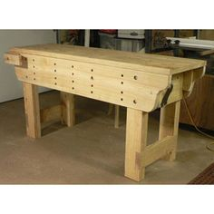 Build a Workbench in a weekend with Jim Dillon 993183