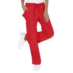 Scrubin Special - Easy Fit Low Rise Scrub Pants
