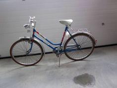 Tripad-Fahrrad-im-Original-Zustand-Retro-3-Gang-Torpedo-fahrbereit