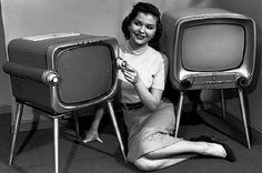 The television was invented in 1927 by Philo Taylor Farnsworth in San Fransisco. This black and white television was the predecessor to the modern day television and vastly changed the way people lived there lives and how advertisers got to consumers.