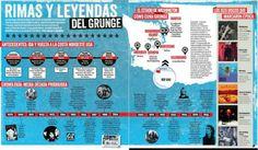 Grunge' s Rhymes & Legends