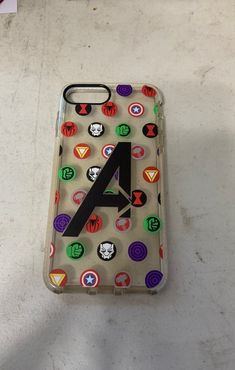 This fits iPhone Plus only used a hand ful if times still in great condition. Baby Avengers, Avengers Art, Marvel Avengers Movies, Marvel Films, Marvel Fan, Marvel Characters, Marvel Room, Marvel Images, Marvel Photo