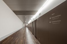 Gallery of Private Hospital Terra Quente / Pitagoras Group - 11