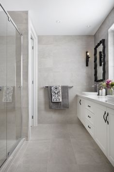 Experience the feeling when you choose Boutique Homes. With unmatched design options to choose from, we'll help you find 'The One'. Boutique Interior, Boutique Homes, Bathroom Styling, Bathroom Interior Design, Beautiful Bathrooms, Modern Bathroom, Hampton Style Bathrooms, Boutique Bathroom, Bathroom Renos