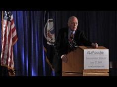 Lyndon LaRouche Discusses 'The Secret Economy'