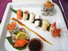 #Sushi by Kazuomi Ota