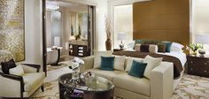 Hôtel Emirats arabes unis : One and Only The Palm - Moyen Orient - 14