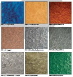 There is no other system that has the appeal, depth, character, metallic luster, and three-dimensional visual effect of Metallic Coatings! Garage Storage Systems, Basement Storage, Shelf Over Door, Grid Computing, Building Shelves, Metallic Luster, Perfect Marriage, Epoxy Floor, Neat And Tidy