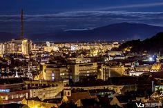 Landscape Brasov Romania, Paris Skyline, Landscape, Travel, Scenery, Viajes, Destinations, Traveling, Trips