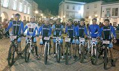 Ciclo Clube BTT de Elvas presente no Algarve Bike Challange  e no Trail de Estremoz