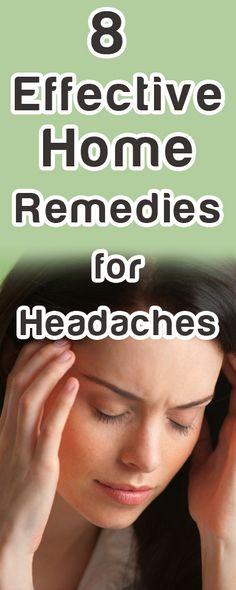 Home Remedies for Headaches http://testedhomeremedies.net/home-remedies-for-headaches.html