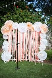 Image result for diy outdoor photo booth backdrop