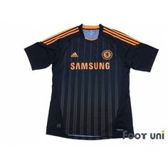 dfb60ef93 15 Great Chelsea FC Kits images