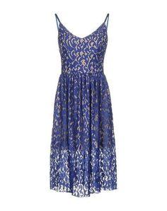 Prezzi e Sconti: #Maiocci vestito al ginocchio donna Blu  ad Euro 152.00 in #Maiocci #Donna vestiti vestiti