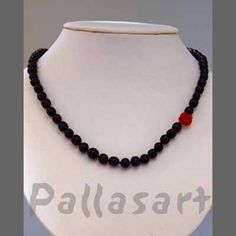 Halsketting - Pearls 3 - Pallasart