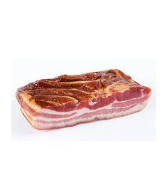 Bacon de Producción Ecológica (vacío 0,5 kg.) Entra en la web, código invitación 225/ todastuscompras.com
