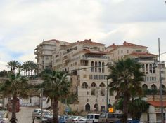 Picture of Jaffa, Israel