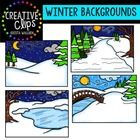 This set has the perfect backdrops for all your winter themed graphics! Included are 16 vibrant colored versions and 4 black and white versions. Winter Outfits, Winter Clipart, Background Clipart, Christmas Graphics, Holiday Themes, Dark Night, Vintage Travel Posters, Winter Theme, Winter Scenes