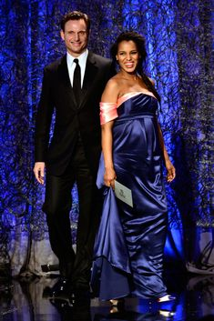 Tony Goldwyn Photos: 16th Costume Designers Guild Awards With Presenting Sponsor Lacoste - Show