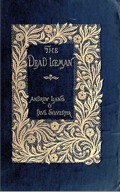 The Dead Leman Cover | Flickr - Photo Sharing!