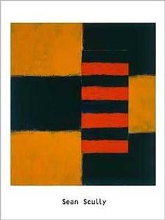 Sean Scully - Montserrat - 1997 - Kunstdruck