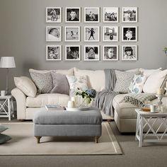 A 25 legszebb semleges színekkel hódító nappali