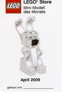 BrickLink Reference Catalog - Large Image of Gear MMMB0904DE