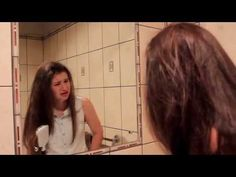 ▶ Jamie's World - Bad Hair Days - YouTube-- I look like a man!