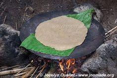 Dorze and Chencha - Ethiopia