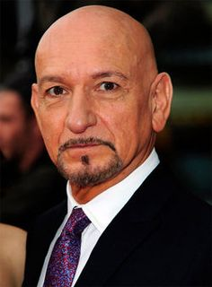Sir Ben Kingsley is an English actor. In a career spanning over 40 years, he has won an Oscar, Grammy, BAFTA, two Golden Globes and Screen Actors Guild awards.