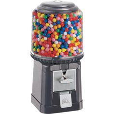 Buy Beaver Machine Gumball Machine Black at Wish - Shopping Made Fun Gumball Machine, Vending Machine, Chrome Plating, Bubbles, Product Support, Pretend Play, Bubble Gum, 40 Years, Product Design