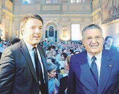 "Umberto Marabese : Decreto Popolari, De Benedetti: ""Compra, ho parlat..."