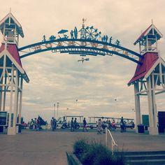 Ocean City, MD - @nikkifincham- #webstagram