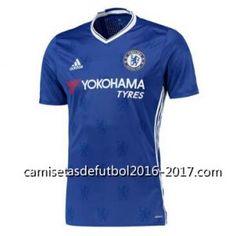 Comprar replicas camisetas de fútbol baratas 2016 : Comprar camiseta Chelsea 2017 réplica   camisetas ...