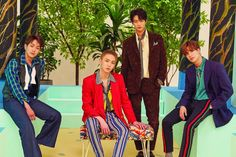 """""""SHINee will be releasing a new album, titled """"The Story of Light Epilogue"""" on September The album will include all songs from episodes and as well as their new song """"Countless"""" for a. Nct 127, Got7, Shinee Twitter, Choi Min Ho, Shinee Jonghyun, Lee Taemin, Kim Kibum, All Songs, Album Releases"""