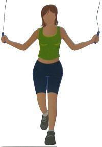 Exercícios para afinar a cintura e emagrecer de verdade. Exercícios com fotos explicativas de como fazer. Afine a cintura em casa com os exercícios