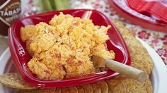 Buffalo Pimento Cheese plus over 1,000 more TABASCO® recipes perfect for menu planning and everyday meals. You