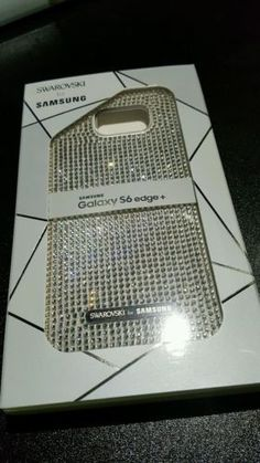 Swarovsky-Samsung-Galaxy-s-6-edge-plus-case I freaking Love it