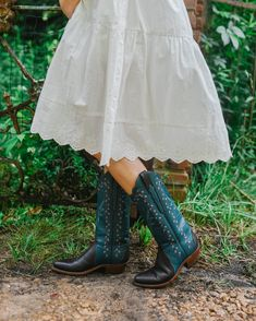 Prim is a triad western boot with retro inspiration. Cowboy And Cowgirl, Cowgirl Boots, Western Boots, Women's Boots, Retro, Clothing, Inspiration, Shoes, Fashion