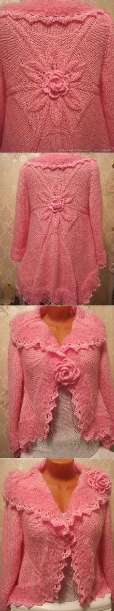 design ideas lady knit sweater