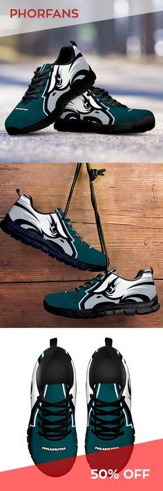 Philadelphia Eagle Shoes
