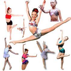Maddie And Mackenzie, Mackenzie Ziegler, Maddie Ziegler, Watch Dance Moms, That's Entertainment, Dance Class, Love Her, Dancer, Entertaining