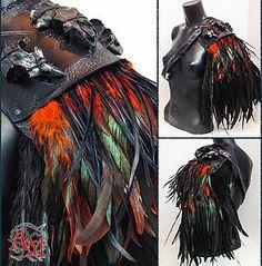 Raven's Shoulder