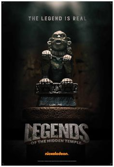 The Legends of the Hidden Temple TV movie follows three siblings, Sadie (Isabela Moner), Noah (Colin Critchley), and Dudley (Jet Jurgensmeyer), who break away from a lackluster tour in a jungle, finding themselves immersed in a high-stakes adventure comprised of obstacles that they must complete in order to escape alive. The TV movie will feature many elements from the original game show including: Olmec, a talking head who greets cast members Noah, Sadie and Dudley, and launches them on the…