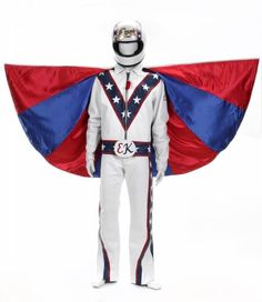 evel knievel suit - Google Search