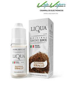 http://www.vapvapor.es/liquidos-liqua  Líquidos Liqua para cigarrillos electrónicos.  Disfruta de la gran variedad de sabores italianos que ofrece la marca de eliquid Liqua.