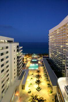 Eden Roc Miami Beach Take Me Back Florida Honeymoon Destinations
