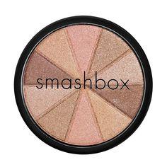 Sephora: Smashbox : Fusion Soft Lights : bronzer-face-makeup