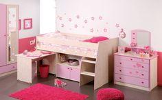 Etagenbett Geko Rosa : Die 45 besten bilder von kinder und jugendzimmer child room